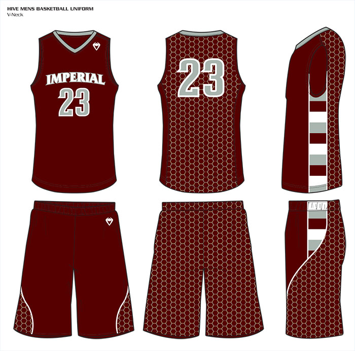 6be442795f5 Sublimated Basketball Uniforms Sublimated Basketball Jerseys